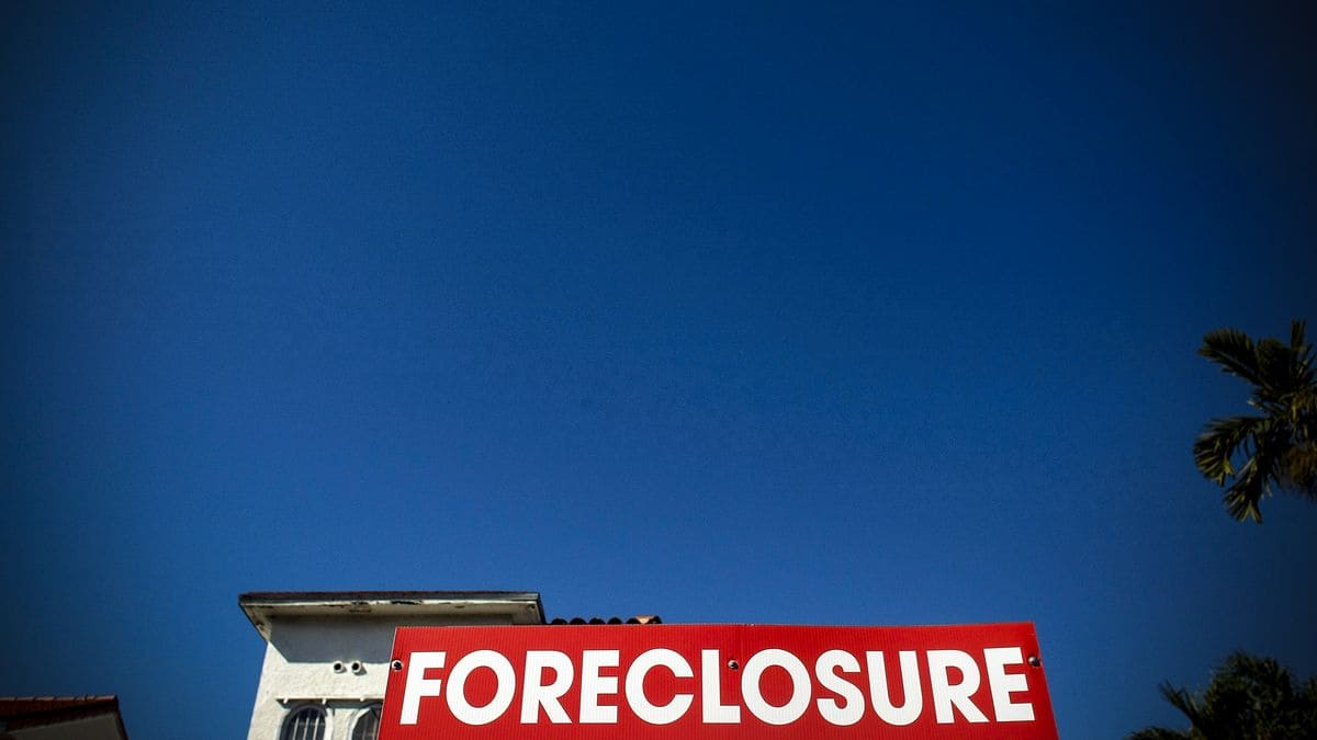 Stop Foreclosure Darby